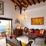 Мексиканский стиль в интерьере: цвета и материалы