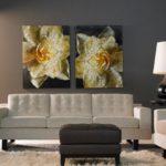 Применение картин в дизайне помещения