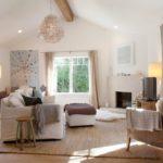 Интерьер в стиле кэжуал: планировка разных комнат