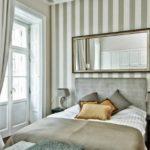 Как стильно покрасить стены в домашних условиях