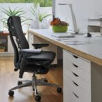 Советы по выбору офисного кресла