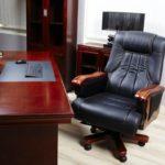 Как выбрать кресло руководителя?