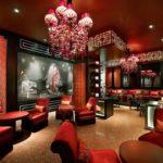 Оформление гостиной в китайском стиле
