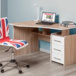 Письменный стол для ребенка: критерии выбора