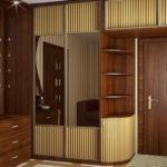 Встроенная мебель: советы по выбору