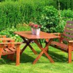Почему так любят мебель из тикового дерева ценители