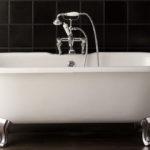Какая ванна лучше? Из чугуна, стали или акрила?