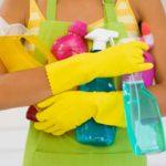 Рейтинг худших чистящих средств
