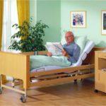 Как выбрать мебель для пожилого человека