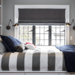 8 оригинальных идей кроватей для организации хранения вещей
