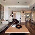 Интерьер комнаты без окон: варианты оформления