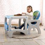 О чем стоит помнить при покупке детского складного стола и стульев
