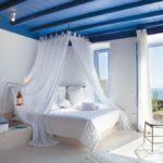 Синий потолок — недостатки