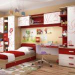 Как недопустить ошибку при покупке мебели в детскую