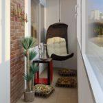 Креативные идеи балкона в квартире