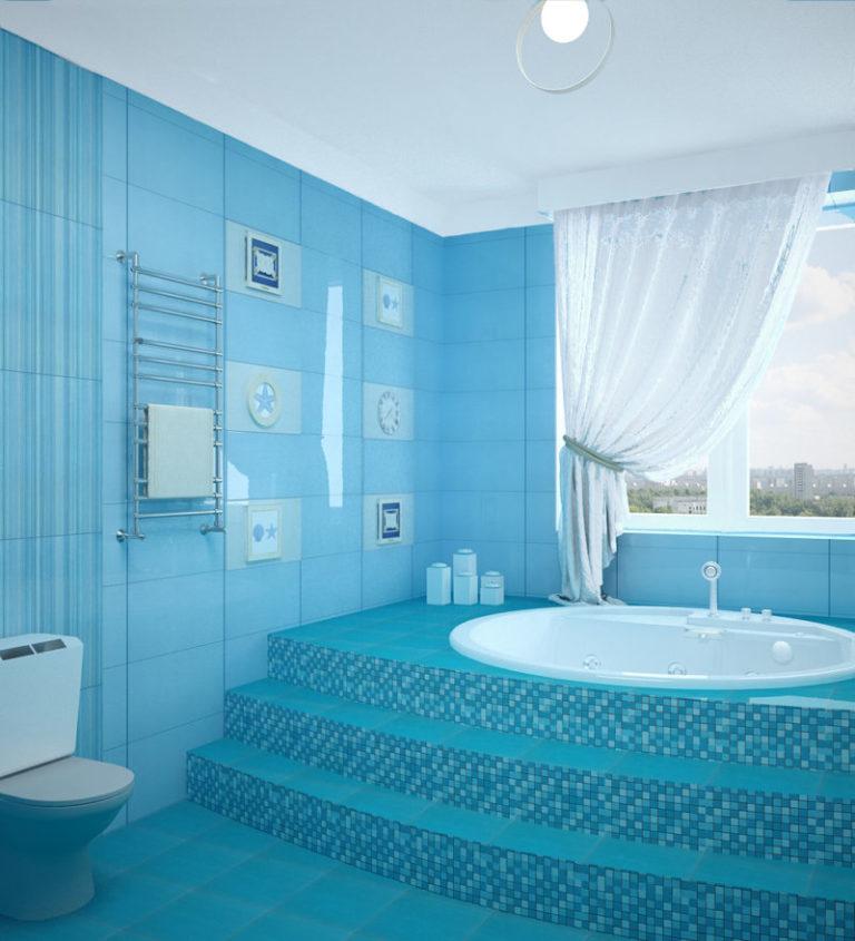 Ванные комнаты голубо розовые мебель для ванной харизма