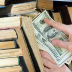 Где спрятать деньги домашний тайник