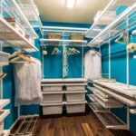 Что надо знать про перепланировку и устройство гардеробной комнаты