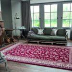 Все за и против — Иранские ковры