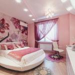 Как оформить девичью спальню в романтическом стиле