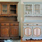 Вторая жизнь для деревянной мебели