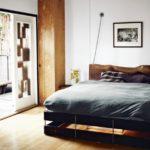 Уникальная кровать на тросах от FunnRoberts