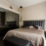 Ошибки при оформлении спальни