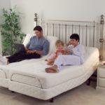 На какие детали нужно смотреть при покупке кровати