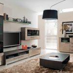 Как без ошибок подобрать мебель для маленькой гостиной