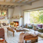 6 акцентов которые помогут создать уют в квартире