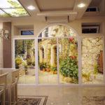 Фальш-окно — новый взгляд на расширение пространства