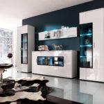 Модульная мебель — почему это лучше решение для гостиной
