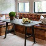О чем стоит знать выбирая кухонный уголок