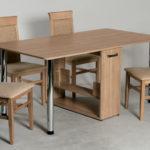 Как реанимировать мебель из ЛДСП и МДФ
