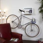 Хранение велосипеда: основные советы