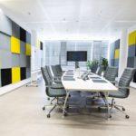 Дизайн интерьера офиса: основные правила