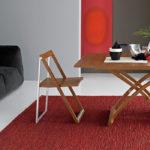 Самые популярные модели дизайнерских стульев