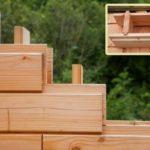 Деревянный кирпич для строительства дома: особенности и преимущества