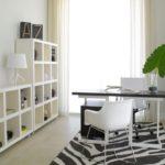 Какой должна быть мебель для домашнего кабинета