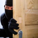 Как снизить риск квартирной кражи?