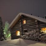 Как подготовить дачу к зиме