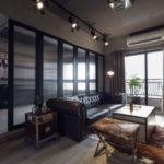 Распространенные ошибки в дизайне маленьких квартир