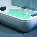 Основные критерии выбора гидромассажной ванной