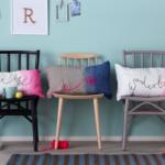 Создание и использование декоративных подушек – основные моменты