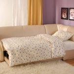 Диван или кровать – выбираем мебель для спальни