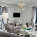Как сделать красивой гостиную комнату?