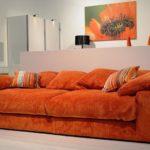 Что делать если испортилась обивка дивана