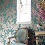 Советы по выбору ткани для отделки стен