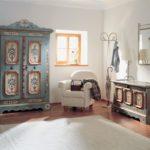 Мебель в стиле прованс для дома