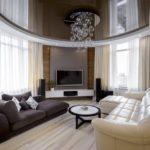 Лучшие решения декорирования гостиной